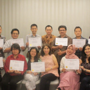 Workshop Certified Public Speaking Batch XXXVII
