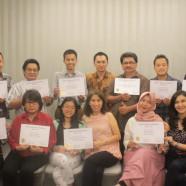 Workshop Certified Public Speaking Batch XXXVII