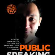 Belajar Public Speaking|Motivator Ongky Hojanto
